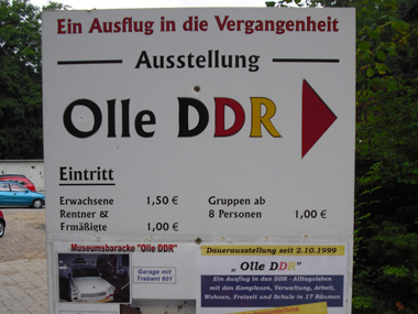 …ddr museum